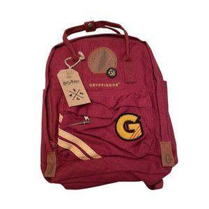 NWT Harry Potter NY Exclusive Gryffindor Backpack